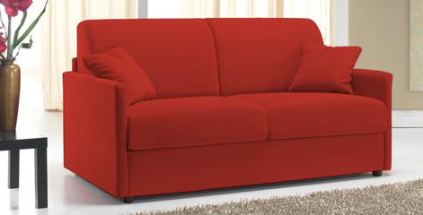 Plus qu un canap convertible un lit square d co for Canape convertible confortable pour dormir