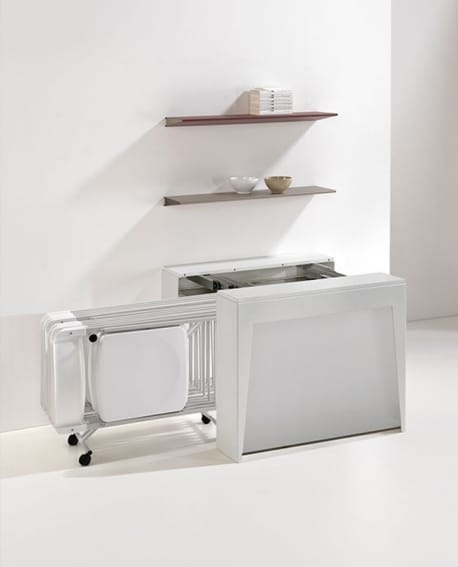 table console extensible