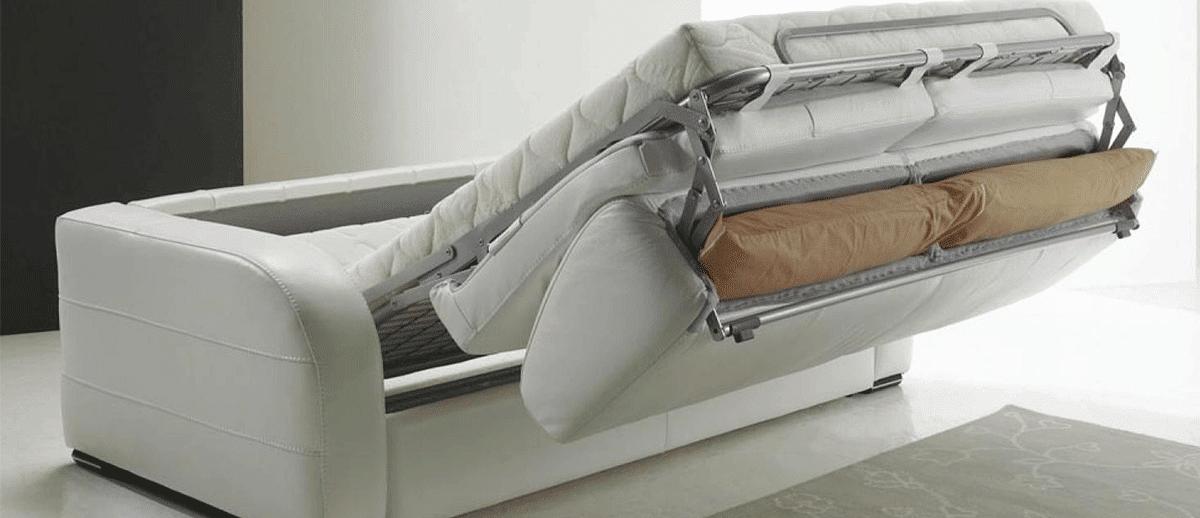 canape convertible rapido
