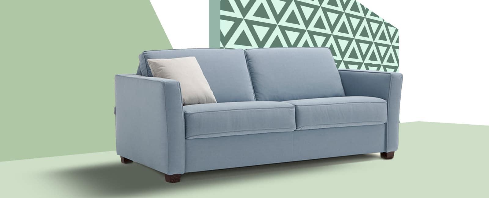 Conseil - Plus qu'un Canapé Convertible, un lit !