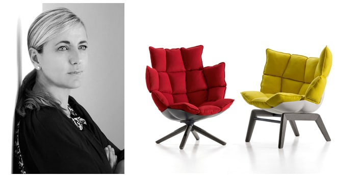 Patricia Urquiola designers