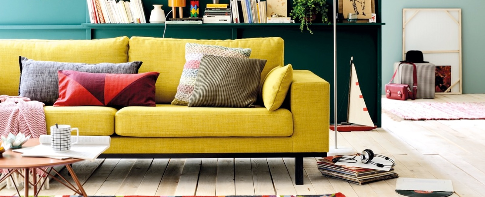 Rénover son canapé sans le changer !