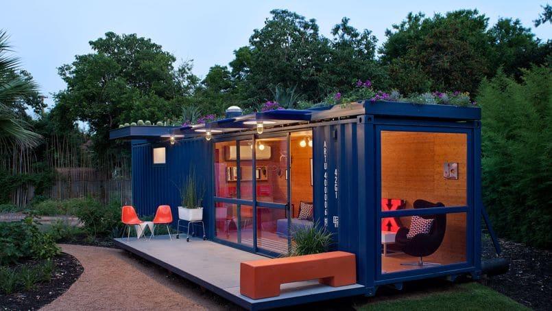 maison container design