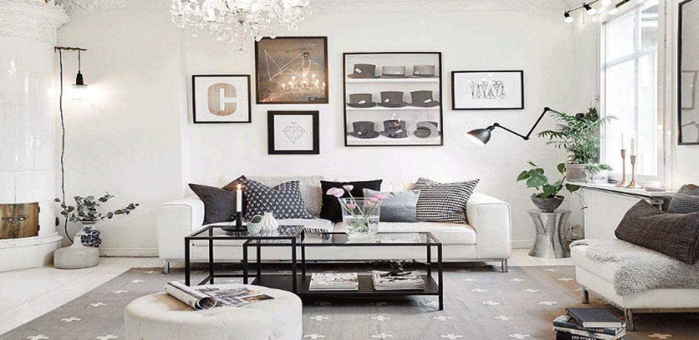 Vendre sa maison, préparer sa décoration d'intérieur