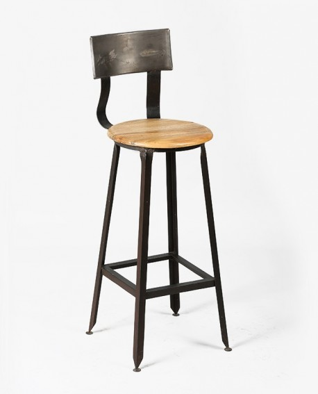 tabouret de bar guide d 39 achat square deco. Black Bedroom Furniture Sets. Home Design Ideas