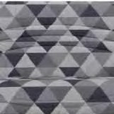 Gris triangles A610